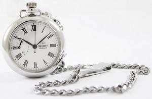 Orient Classic FDD00002W0 Pocket Watch