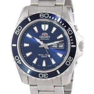 Orient Mako Automatic FEM75002D Men's Watch