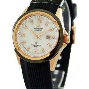 Orient Sporty Automatic NR1V002W Women's Watch