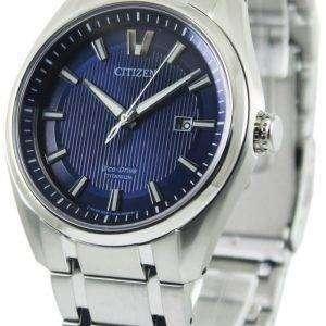 Citizen Eco-Drive Titanium AW1240-57L Mens Watch