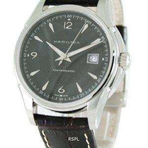 Hamilton Automatic Jazzmaster Viewmatic Classic H32515535 Mens Watch