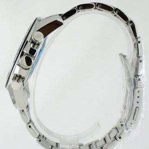 Seiko Quartz Sportura Chronograph SNAE63P1 SNAE63 SNAE63P Mens Watch