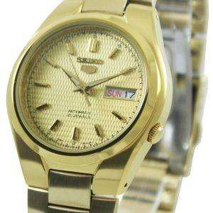 Seiko 5 Automatic 21 Jewels SNK610K1 SNK610K Mens Watch