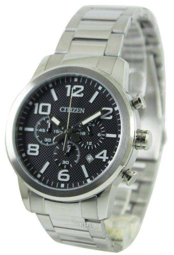 Citizen Chronograph AN8050-51E Mens Watch 1