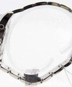 Seiko Kinetic Silver Dial 100M SKA717P1 SKA717P Men's Watch