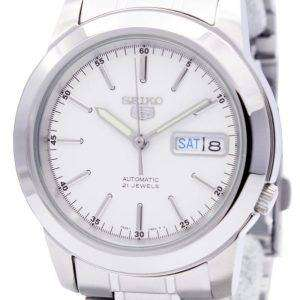 Seiko 5 Automatic 21 Jewels SNKE49K1 SNKE49K Mens Watch