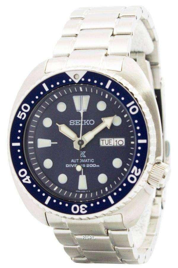 Seiko Propex Turtle Automatic Diver's 200M SRP773K1 SRP773K Men's Watch 1
