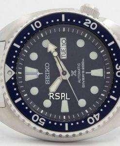 Seiko Propex Turtle Automatic Diver's 200M SRP773K1 SRP773K Men's Watch