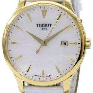 Tissot T-Classic Tradition T063.610.36.116.00 T0636103611600 Men's Watch