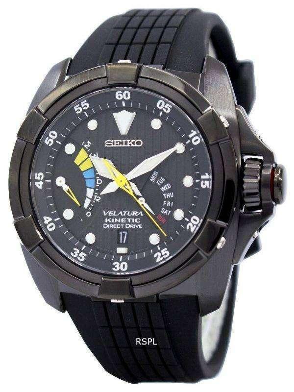 Seiko Velatura Kinetic Direct Drive SRH013P1 SRH013P SRH013 Mens Watch 1