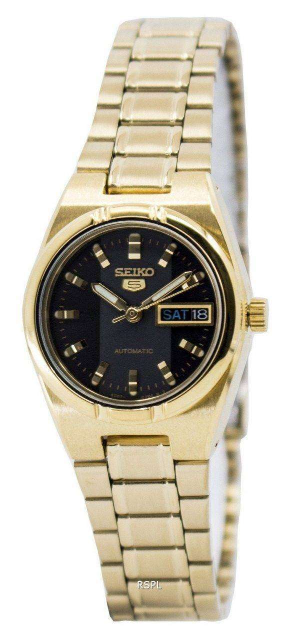 Seiko 5 Automatic SYM602 SYM602K1 SYM602K Women's Watch 1
