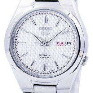 Seiko 5 Automatic 21 Jewels SNK601 SNK601K1 SNK601K Mens Watch
