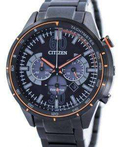 Citizen Eco-Drive Chronograph Tachymeter Scale CA4125-56E Mens Watch
