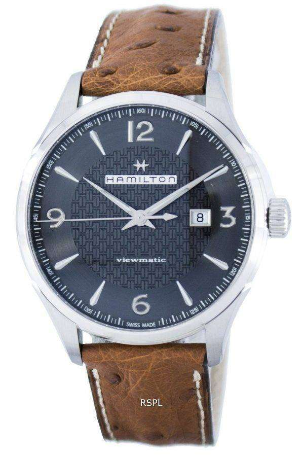 Hamilton Jazzmaster Viewmatic Automatic Swiss Made H32755851 Men's Watch 1