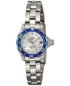 Invicta Pro Diver Professional Quartz 200M 14125 Womens Watch