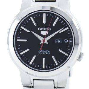 Seiko 5 Automatic 21 Jewels SNKA07 SNKA07K1 SNKA07K Men's Watch