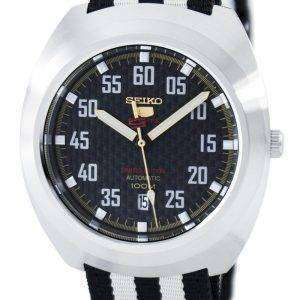 Seiko 5 Sports Limited Edition Automatic SRPA93 SRPA93K1 SRPA93K Men's Watch