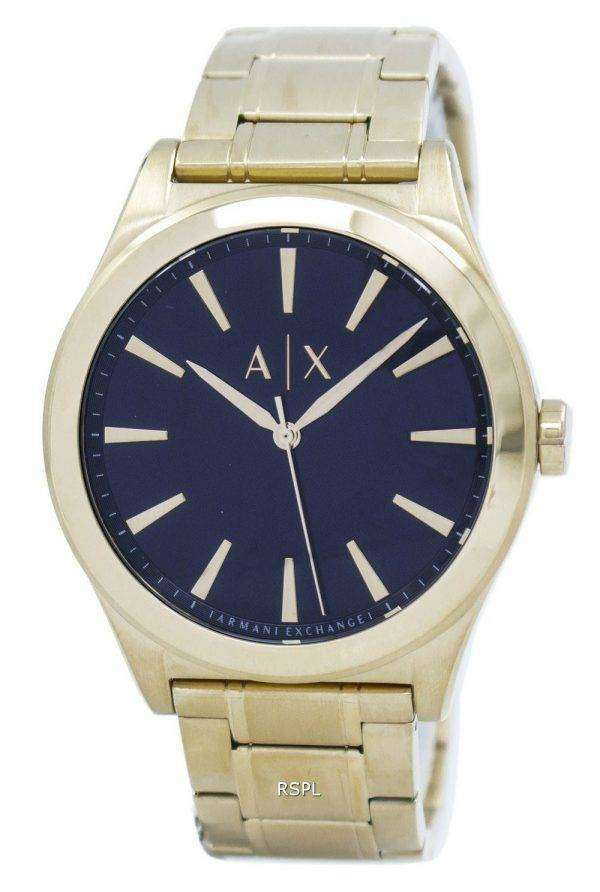 Armani Exchange Analog Quartz AX2328 Men's Watch 1