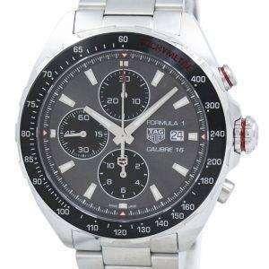 Tag Heuer Formula 1 Chronograph Automatic Tachymeter CAZ2012.BA0876 Men's Watch