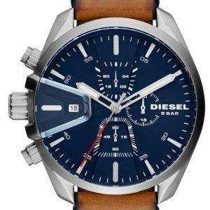 Diesel Timeframes MS9 Chronograph Quartz DZ4470 Men's Watch