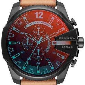 Diesel Timeframes Mega Chief Chronograph Quartz DZ4476 Men's Watch