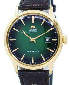 Orient Bambino Version 4 Automatic FAC08002F0 Men's Watch