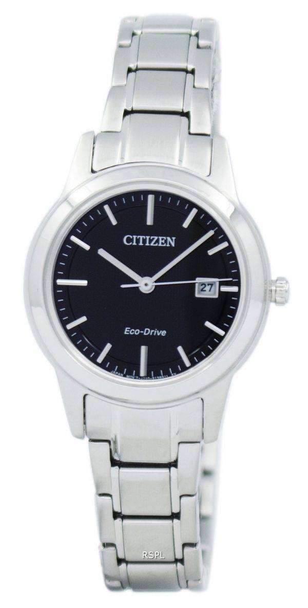 Citizen Eco-Drive FE1081-59E Women's Watch 1