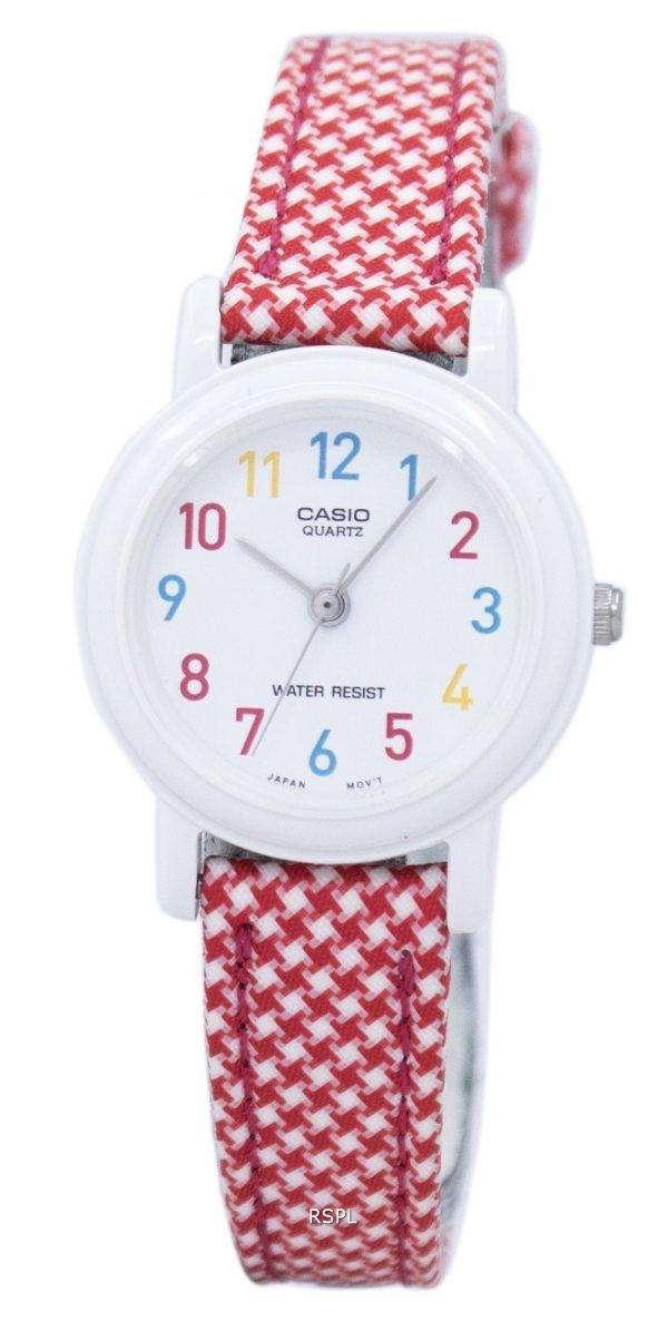Casio Analog Quartz LQ-139LB-4B LQ139LB-4B Women's Watch 1