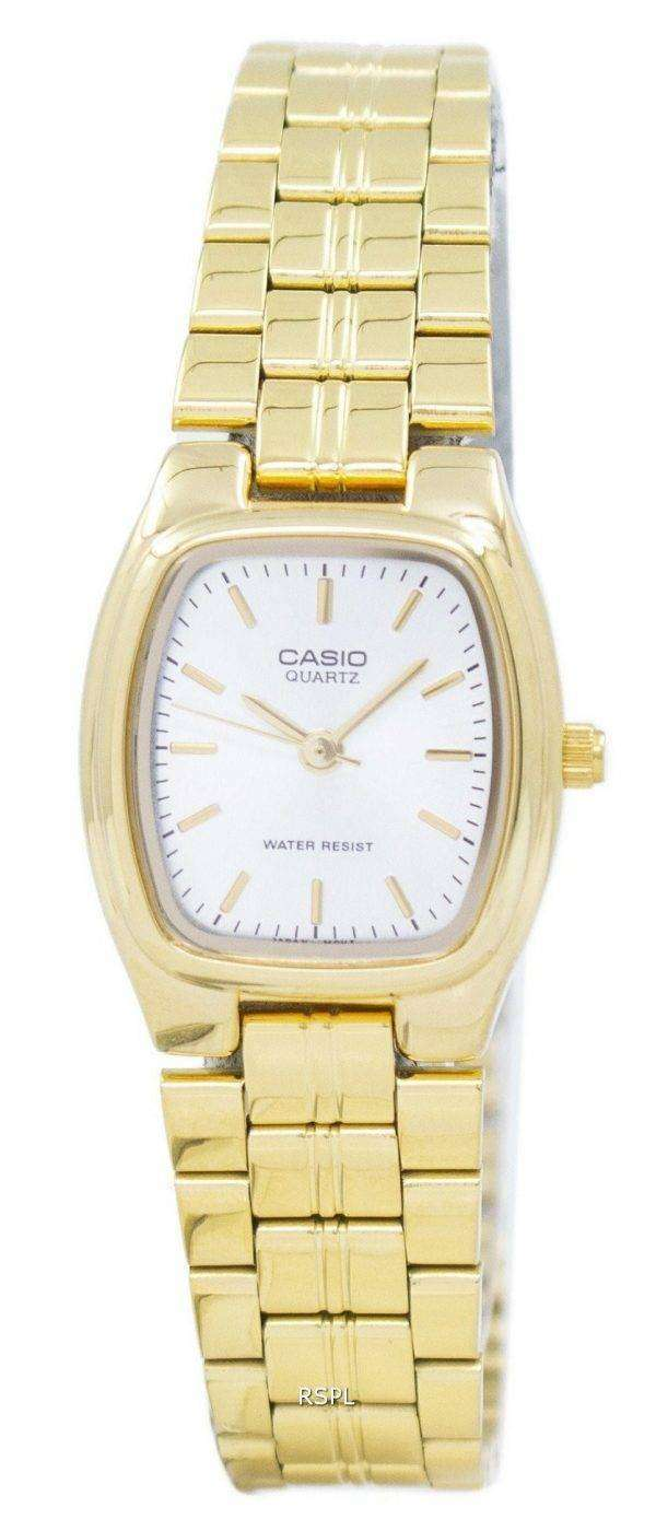 Casio Analog Quartz LTP-1169N-7A LTP1169N-7A Women's Watch 1