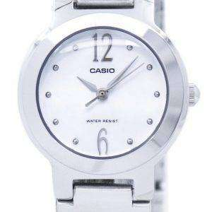Casio Analog Quartz LTP-1191A-7A LTP1191A-7A Women's Watch