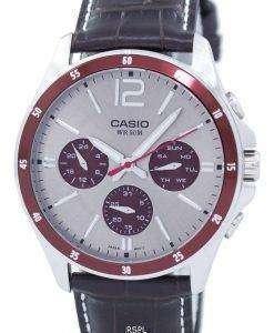 Casio Enticer Analog Quartz MTP-1374L-7A1VDF MTP1374L-7A1VDF Men's Watch