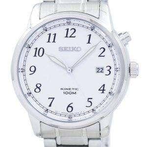 Seiko Kinetic SKA775 SKA775P1 SKA775P Men's Watch