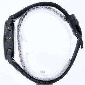 Seiko Premier Chronograph Alarm Quartz SNAF79 SNAF79P1 SNAF79P Men's Watch