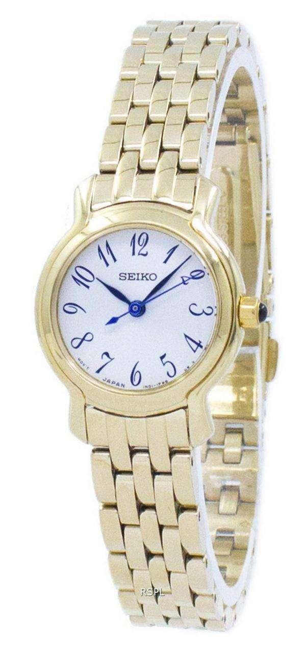 Seiko Quartz SXGP64 SXGP64P1 SXGP64P Women's Watch 1