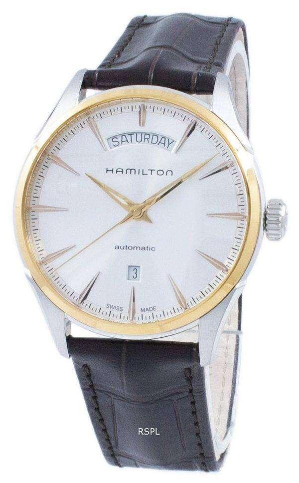 Hamilton Jazzmaster Automatic H42525551 Men's Watch 1
