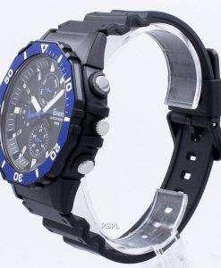 Casio Diver Analog Quartz MRW-400H-2AV MRW400H-2AV Men's Watch