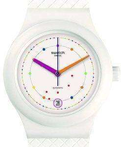 Swatch Originals Sistem Polka Automatic SUTW403 Men's Watch