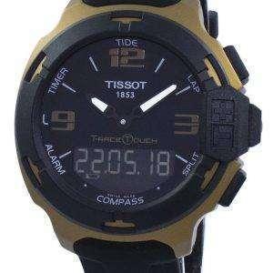 Tissot T-Race Touch Quartz T081.420.97.057.06 T0814209705706 Men's Watch