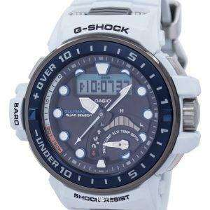Casio G-Shock GULFMASTER Quad Sensor GWN-Q1000-7A GWNQ1000-7A Men's Watch