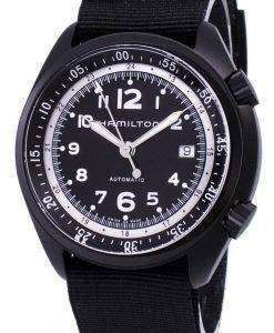 Hamilton Khaki Aviation Pilot Pioneer Automatic H80485835 Men's Watch