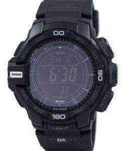 Casio Protrek Triple Sensor Tough Solar PRG-270-1A Men's Watch