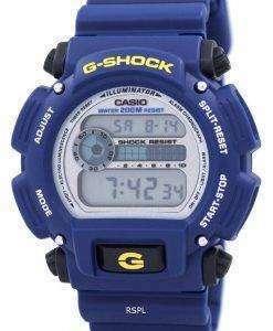Casio Digital G-Shock DW-9052-2VDR DW-9052-2V Mens Watch
