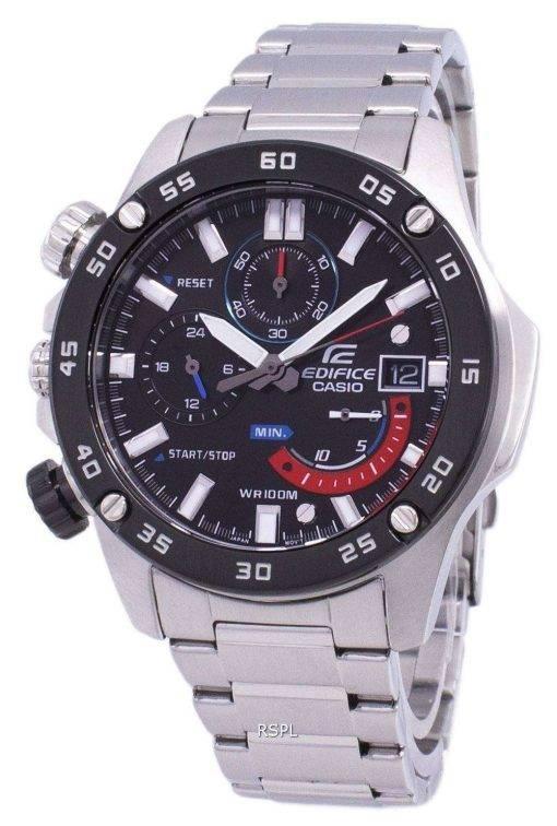 Casio Edifice Chronograph Quartz EFR-558DB-1AV EFR558DB-1AV Men's Watch