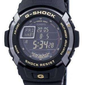 Casio G-Shock Digital G-7710-1DR Mens Watch