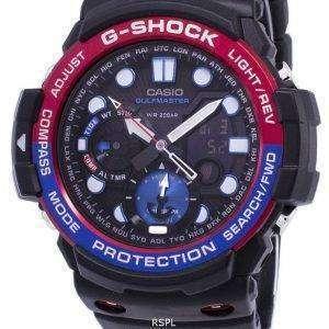 Casio G-Shock GULFMASTER Twin Sensor GN-1000-1A Men's Watch
