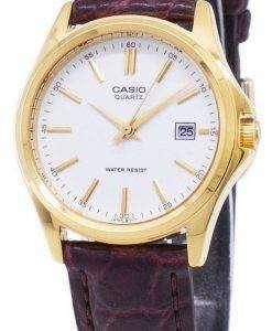 Casio Quartz Analog LTP-1183Q-7ADF LTP-1183Q-7A Womens Watch
