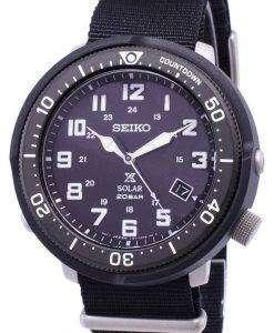 Seiko Prospex Fieldmaster Lowercase Special Edition SBDJ027 SBDJ027J1 SBDJ027J Men's Watch