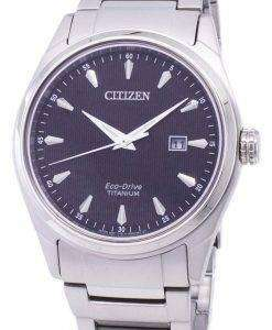 Citizen Eco-Drive Super Titanium BM7360-82E Men's Watch