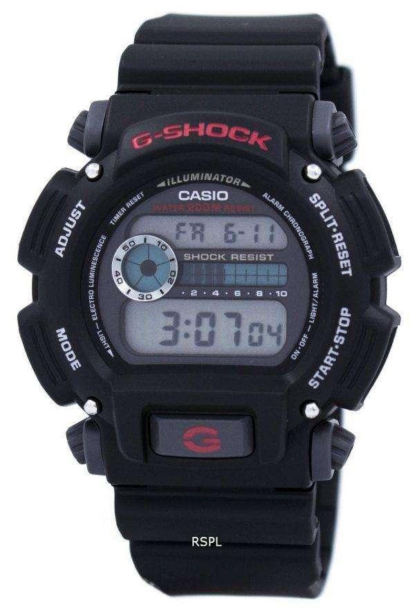 Casio G-Shock GShock DW-9052-1VDR DW-9052-1V DW9052 Watch 1