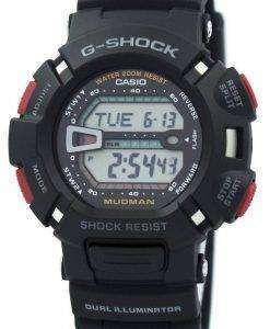 Casio G-Shock Mudman G-9000-1V Watch